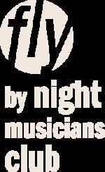 Fly by nights logo