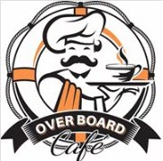 Over Board Cafe
