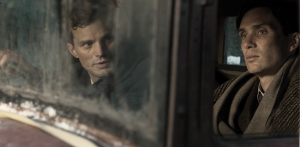 ANTHROPOID / Anthropoid