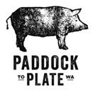 paddock plate (Custom)
